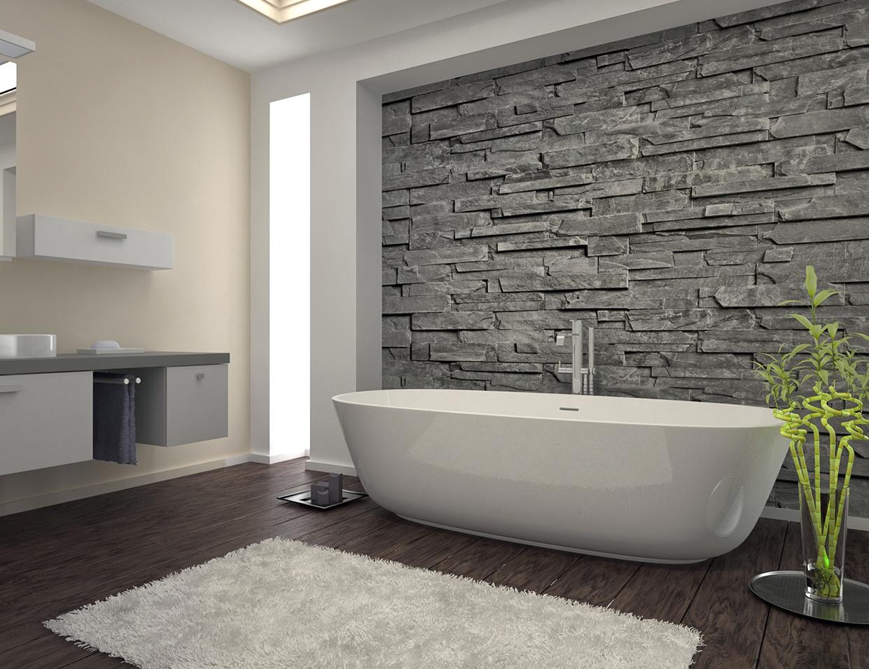 La Marbrerie Denis Jean-Luc maîtrise la réalisation de salle de bain ...