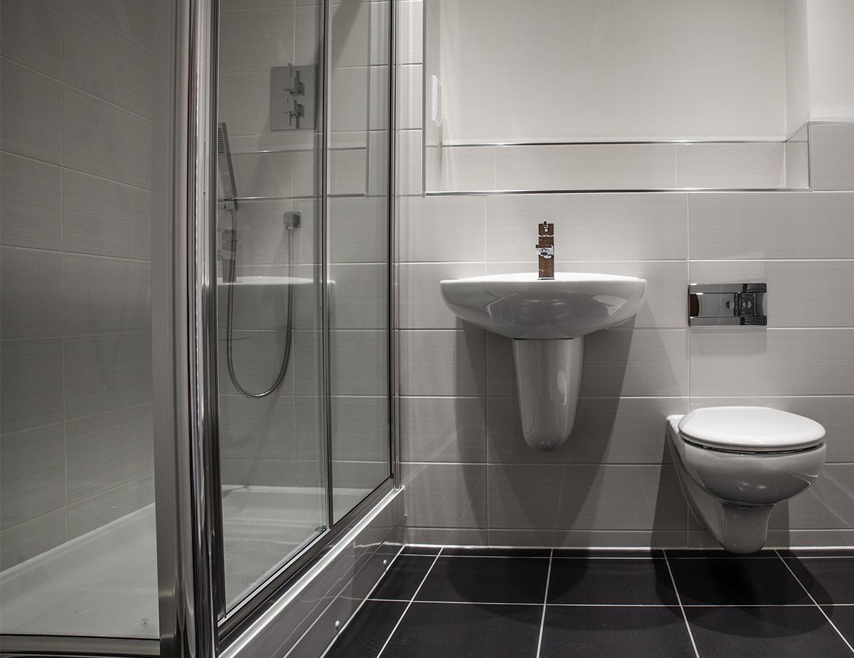 la marbrerie denis jean-luc maîtrise la réalisation de salle de bain